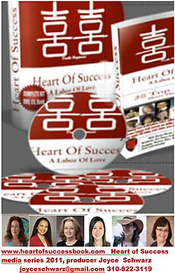Heart of Success